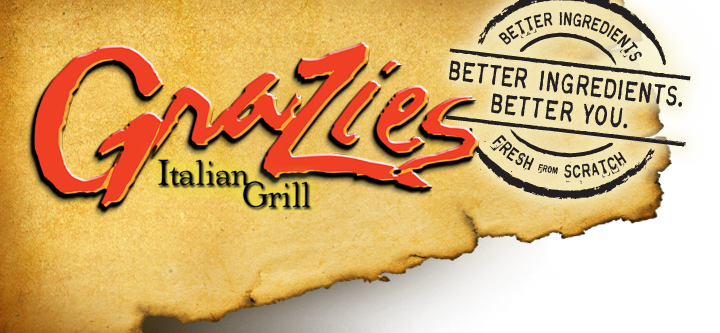 Image result for grazies italian grill